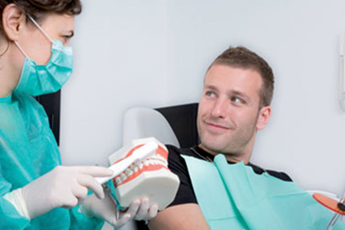 Tratamientos dentales Algeciras